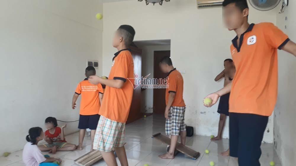 Bán hàng tạp hóa vẫn trúng tuyển làm giáo viên ở Tâm Việt-3