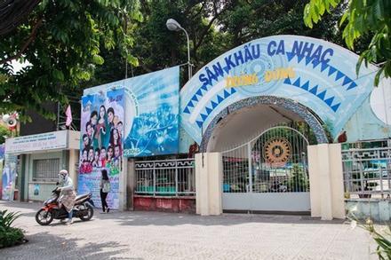 Sân khấu Trống Đồng đóng cửa sau 30 năm hoạt động?