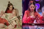 Không nhiều lời, Nguyễn Trần Trung Quân cấm Hương Ly cover hit mới chỉ bằng 1 icon