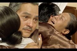 Ơn trời, Nhật Kim Anh và Cao Minh Đạt đã nhận ra nhau ở tập 52 'Tiếng sét trong mưa'