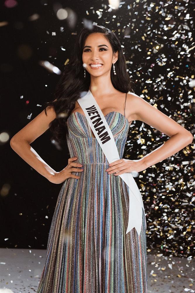 Khủng hoảng tài chính, cuộc thi Hoa hậu Hoàn vũ mà Hoàng Thùy tham gia chỉ gói gọn trong 10 ngày thay vì 1 tháng như trước-1