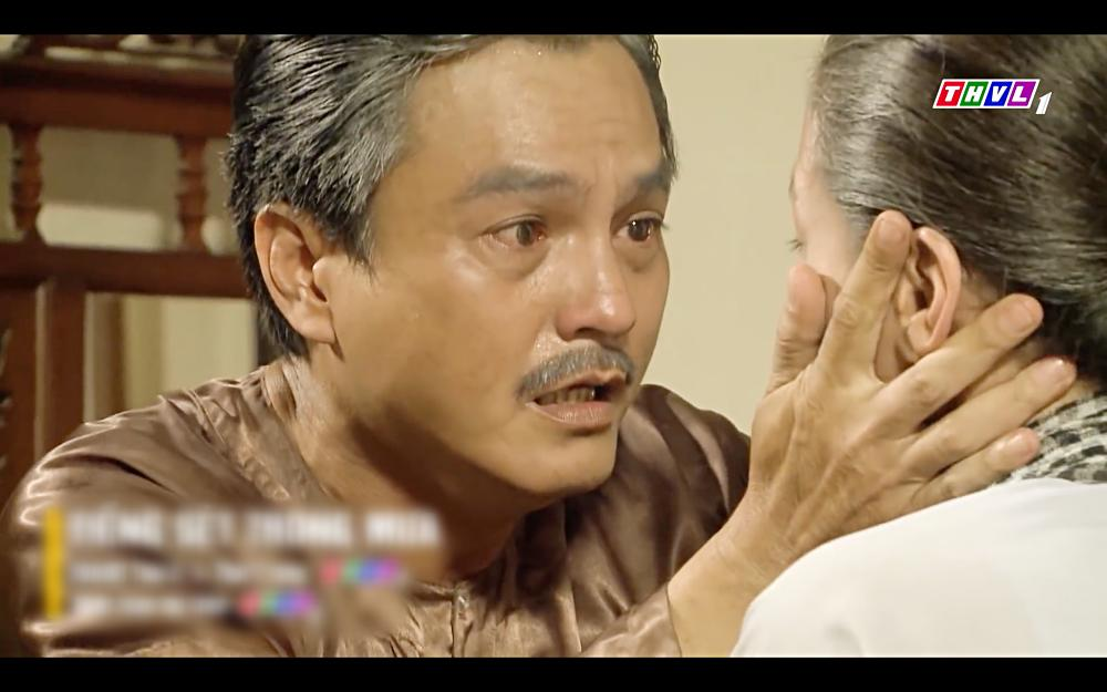 Ơn trời, Nhật Kim Anh và Cao Minh Đạt đã nhận ra nhau ở tập 52 Tiếng sét trong mưa-6