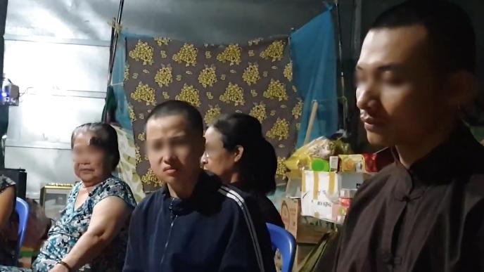 Sau vụ đập phá ở Tịnh thất Bồng Lai, cô gái 22 tuổi mất tích đã trở về minh oan-5