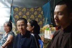 Sau vụ đập phá ở Tịnh thất Bồng Lai, cô gái 22 tuổi mất tích đã trở về minh oan