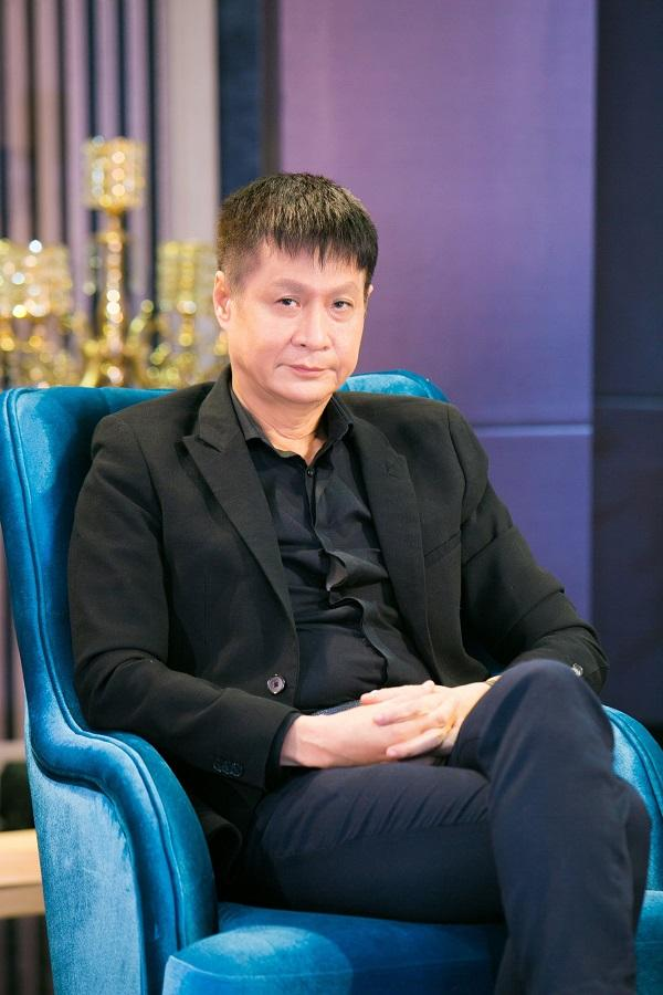 Đạo diễn Lê Hoàng: Hầu hết nhà thiết kế ở Việt Nam đều đạo nhái-3