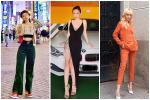 Đào Bá Lộc khoe street style như bán vé số - Linh Ka mặc áo 1 gang khoe eo thon như Ngọc Trinh-11