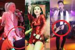 Trăm mối nguy hiểm của sao Việt khi diễn quán bar: bị ép rượu, hành hung, thậm chí quấy rối tình dục