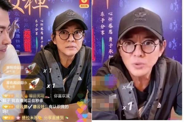 Ngoại hình khác lạ của Lý Liên Kiệt khi xuất hiện bên tỷ phú Jack Ma-2