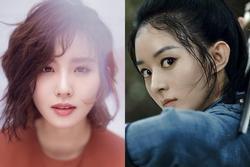 Cuộc chiến gay cấn của tiểu hoa đán Trung Quốc trên màn ảnh 2020