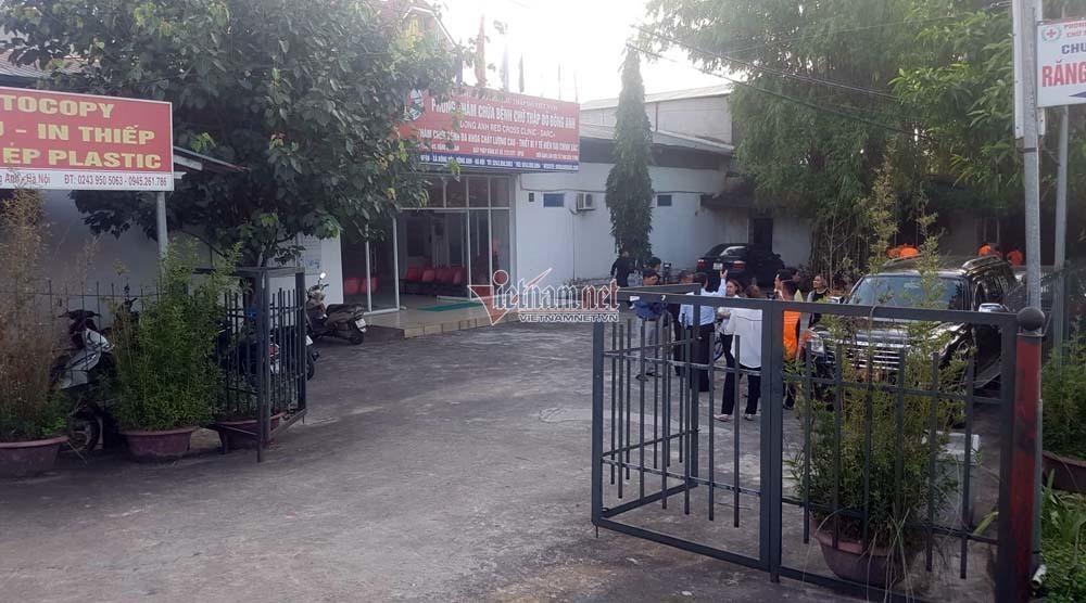 Ông Phan Quốc Việt: Trẻ tự kỷ ở chung người nghiện, Tâm Việt thu 300 triệu/tháng-4