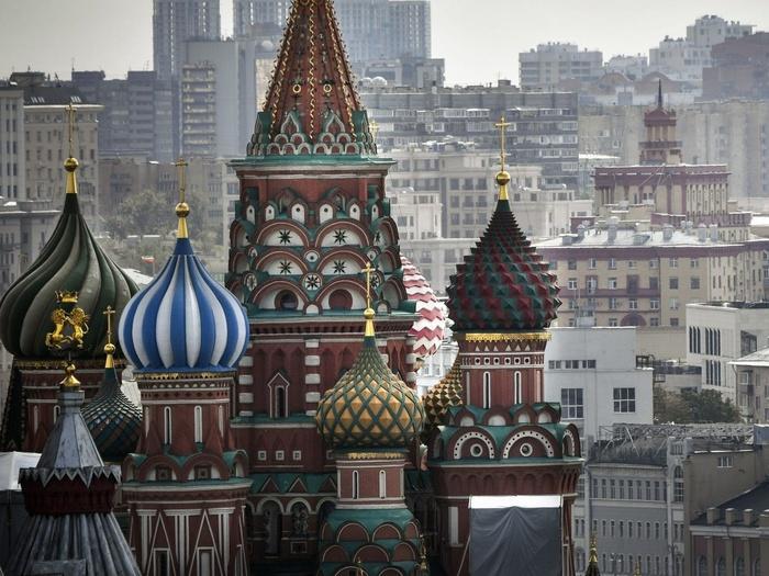6 cú sốc về văn hóa nhiều du khách sẽ gặp phải khi lần đầu đặt chân đến Nga-1