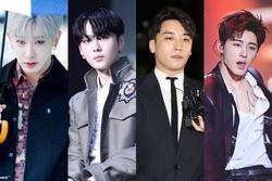 Điểm lại 14 vụ nam thần tượng dính bê bối phải rời nhóm mới thấy 2019 quả là năm đại hạn Kpop