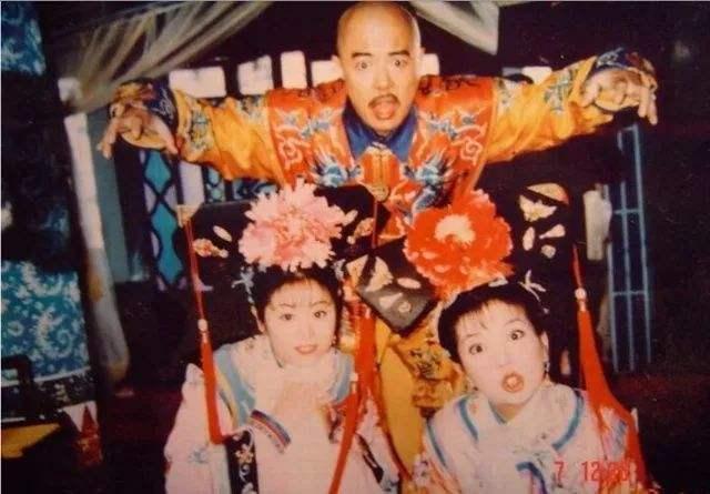 Một trời ký ức ùa về khi Hạ Tử Vy Lâm Tâm Như hội ngộ Hoàng A Mã Trương Thiết Lâm-7