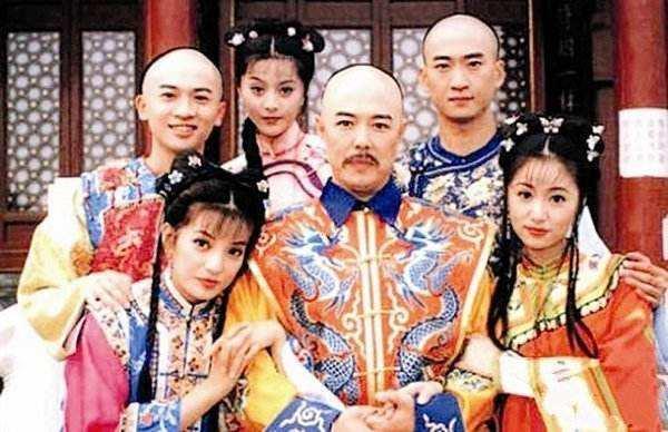 Một trời ký ức ùa về khi Hạ Tử Vy Lâm Tâm Như hội ngộ Hoàng A Mã Trương Thiết Lâm-8