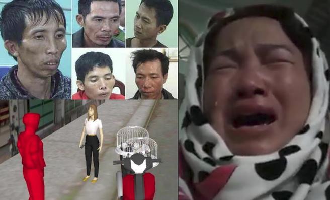 Bà Trần Thị Hiền - mẹ nữ sinh giao gà ở Điện Biên bị đề nghị truy tố khung tử hình-2
