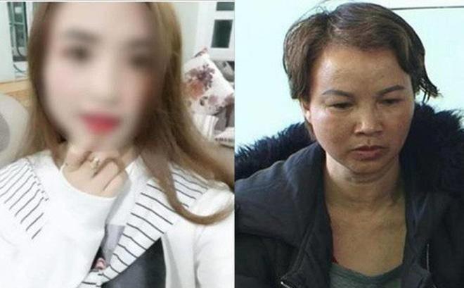 Bà Trần Thị Hiền - mẹ nữ sinh giao gà ở Điện Biên bị đề nghị truy tố khung tử hình-1