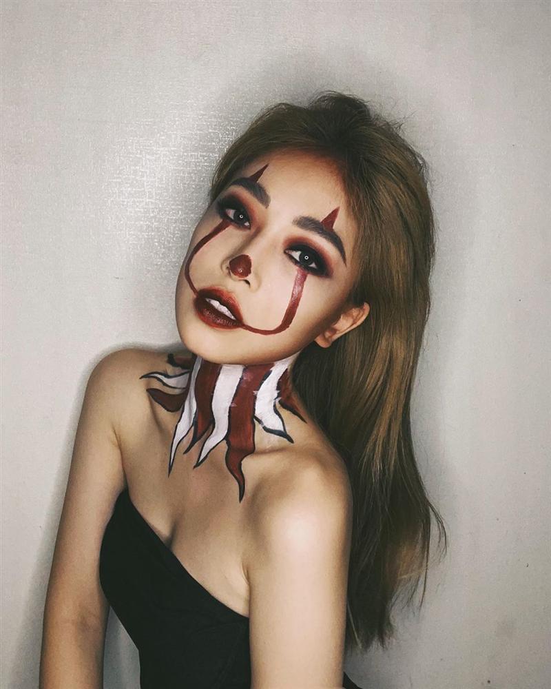 Halloween từ Việt Nam ra thế giới: Mọi ngôi sao nhường sóng cho nụ hôn đứt lưỡi của Miley Cyrus-15