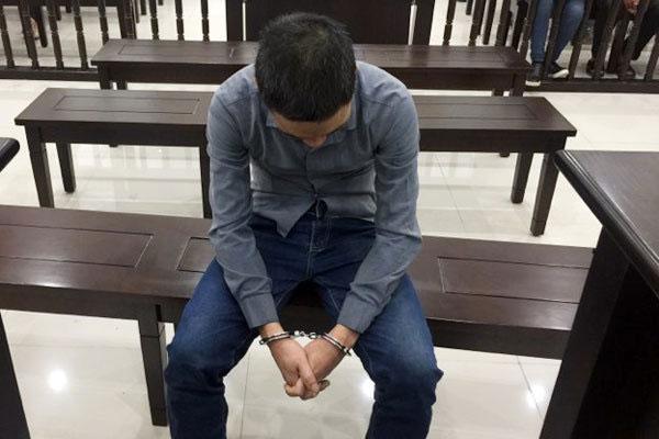 Bố trẻ giết 2 con nhỏ ở Hà Nội và bi kịch đẫm nước mắt-1