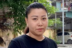 Đại úy Lê Thị Hiền chưa bị kỷ luật