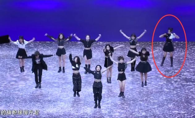 Mỹ nhân xinh nhất Trung Quốc bị chỉ trích vì nhảy nhót hời hợt, thiếu tôn trọng khán giả-2