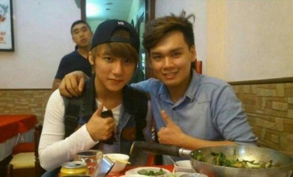 Tình bạn 6 năm với Nguyễn Trần Trung Quân đã chứng minh hóa ra Sơn Tùng M-TP không cô độc giữa thị phi showbiz-2
