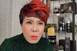 Việt Hương livestream đòi nợ: 2 tháng nữa là Tết rồi nên 'dọn mỏ' luôn, chửi thẳng những người nợ nần