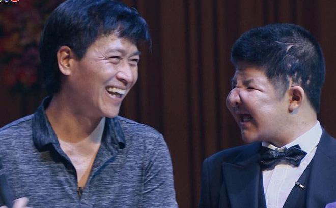 Đạo diễn Đỗ Đức Thành - diễn viên Quốc Tuấn: 2 người bố truyền cảm hứng bất tận về tình cha con-3