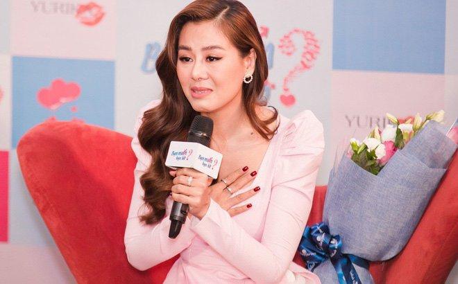 Nam Thư đăng ảnh nude sau tuyên bố chia tay Quyền Linh và Bạn Muốn Hẹn Hò-3