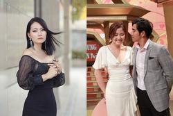 Fan hỏi thăm tình hình hôn nhân, Ngọc Lan gây tranh cãi với màn 'dạy ngược' quá gay gắt