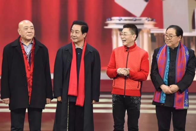 6 cuộc tái ngộ nhiều duyên nợ của dàn sao Trung Quốc-4