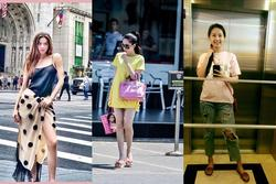 Chi cả trăm triệu cho một món đồ, nhưng mỹ nhân Việt khiến fans nhầm tưởng hàng chợ