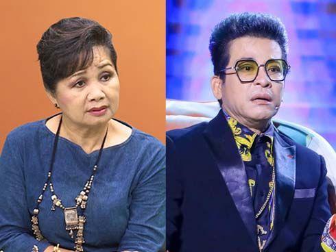Chuyện hậu ly hôn chiếm sóng showbiz Việt tuần qua: Cặp đối xử văn minh, cặp ăn miếng trả miếng-1