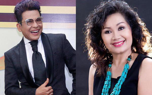 Chuyện hậu ly hôn chiếm sóng showbiz Việt tuần qua: Cặp đối xử văn minh, cặp ăn miếng trả miếng-2