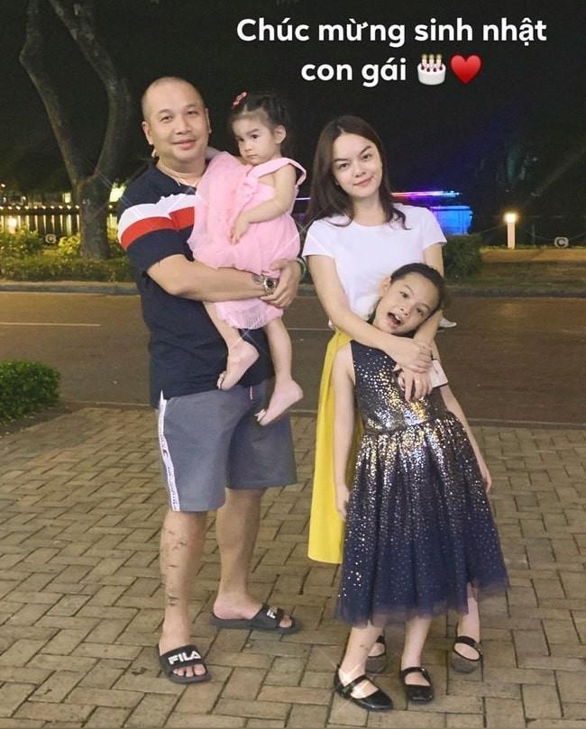 Chuyện hậu ly hôn chiếm sóng showbiz Việt tuần qua: Cặp đối xử văn minh, cặp ăn miếng trả miếng-4