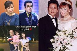 Chuyện hậu ly hôn chiếm sóng showbiz Việt tuần qua: Cặp đối xử văn minh, cặp ăn miếng trả miếng