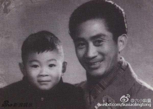 Lục Tiểu Linh Đồng: Anh trai chết mới được làm Tôn Ngộ Không và nỗi đau cuối đời-1