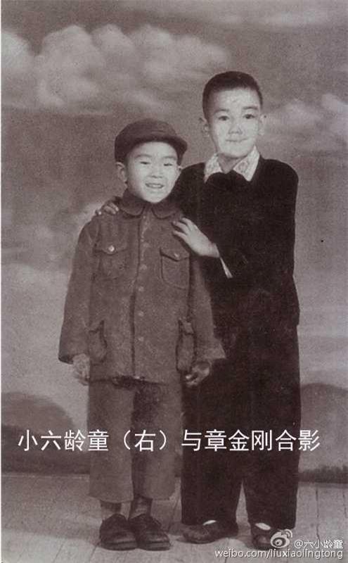 Lục Tiểu Linh Đồng: Anh trai chết mới được làm Tôn Ngộ Không và nỗi đau cuối đời-2