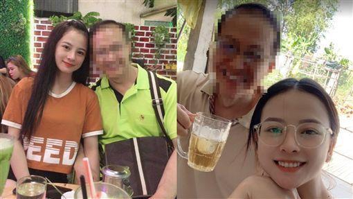 Cô dâu Việt xinh đẹp lấy chồng Đài Loan hơn 26 tuổi gây xôn xao-4