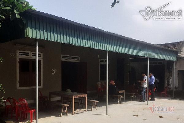 Gia đình ở Hà Tĩnh nhận tin con trai tử nạn tại Anh-1
