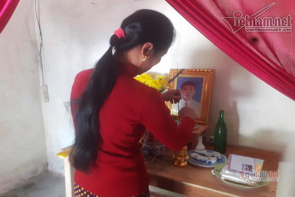 Gia đình ở Hà Tĩnh nhận tin con trai tử nạn tại Anh-2