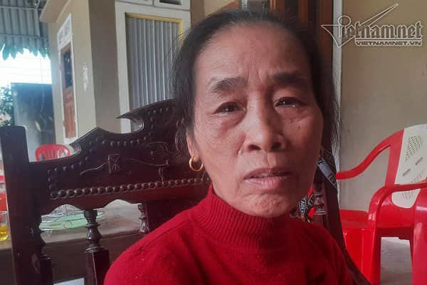 Gia đình ở Hà Tĩnh nhận tin con trai tử nạn tại Anh-3