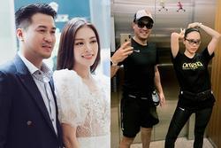 Linh Rin bị soi tăng cân mũm mĩm sau khi yêu em chồng Tăng Thanh Hà