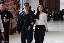 Không ngờ Lý Liên Kiệt đã có con gái lớn 19 tuổi, lại còn đẹp như minh tinh