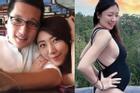 Ngoại hình em gái Trấn Thành ngày càng đổi khác sau gần 2 năm lấy chồng ngoại quốc