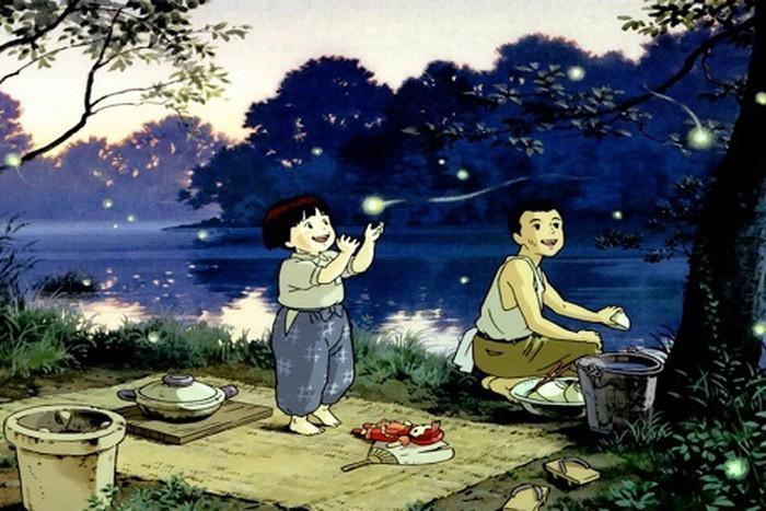 5 phim hoạt hình Nhật Bản hay nhất mọi thời đại-2