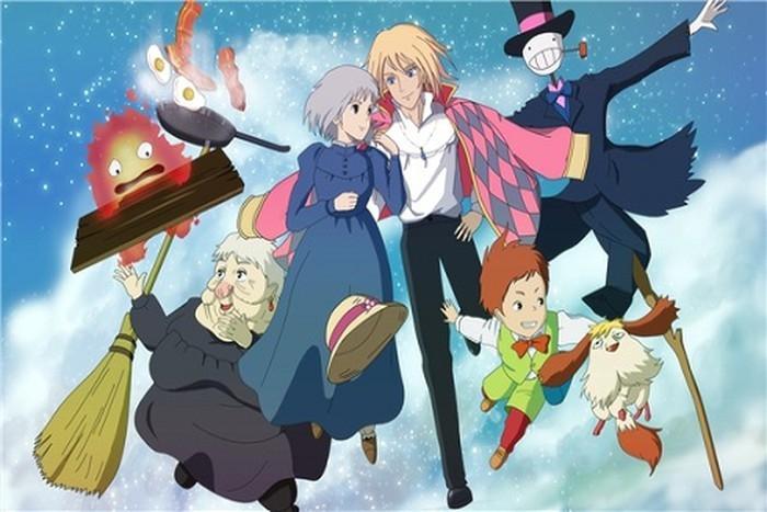 5 phim hoạt hình Nhật Bản hay nhất mọi thời đại-5