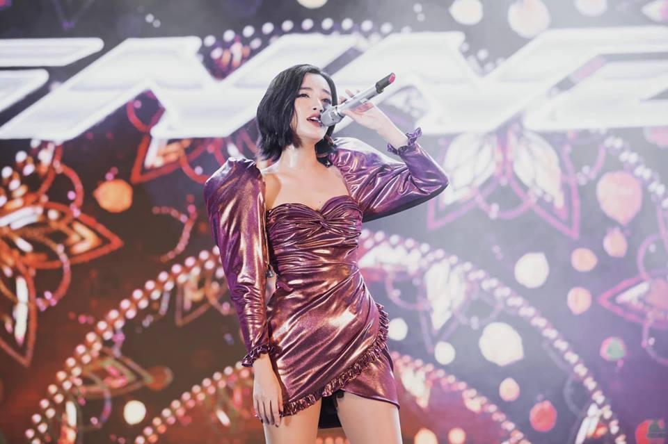 Khắc Việt bênh vực Bích Phương giữa nghi án hát nhép trên sân khấu-3