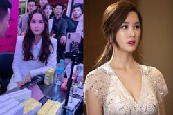 Lee Da Hae bị nghi tiếp tục thẩm mỹ, gương mặt khác lạ đến mức khó nhận ra