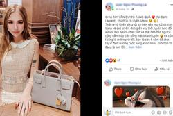 Chia tay vẫn được tình cũ tặng túi 50 triệu, cô gái Hà thành chia sẻ bất ngờ