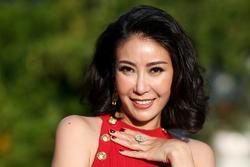 Hà Kiều Anh: 'Cảnh nóng với Chi Bảo là quyết định táo bạo của tôi'